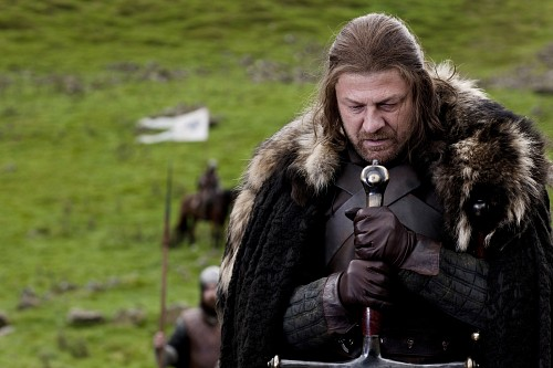 Game of Thrones, Eddard Stark