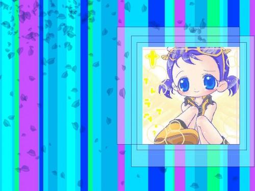 Toei Animation, Ojamajo DoReMi, Aiko Senoo, Doujinshi Wallpaper