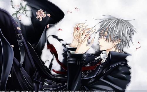 Matsuri Hino, Studio DEEN, Vampire Knight, Zero Kiryuu Wallpaper