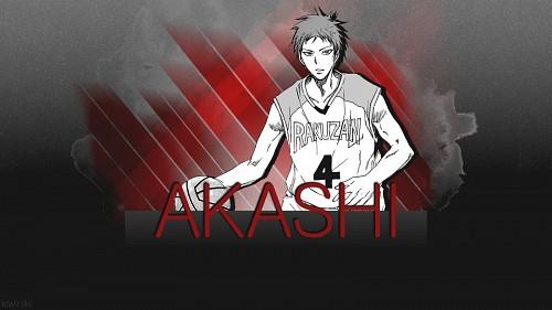 Tadatoshi Fujimaki, Production I.G, Kuroko no Basket, Seijuro Akashi Wallpaper