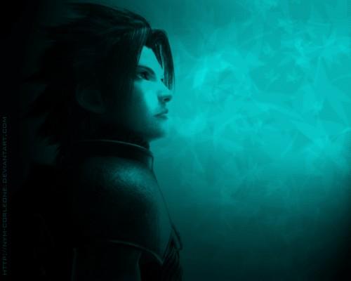 Final Fantasy VII: Crisis Core, Zack Fair Wallpaper