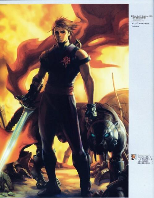Capcom, Strider Hiryu