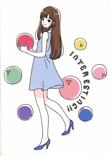 Mel Kishida, Melbook 2014 Winter, Comic Market 87, Comic Market
