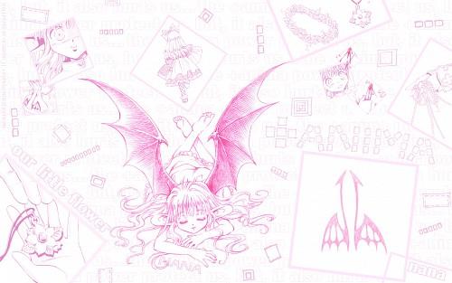 Natsumi Mukai, Plus Anima, Nana (Plus Anima) Wallpaper