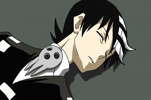 Atsushi Okubo, BONES, Soul Eater, Death The Kid, Vector Art