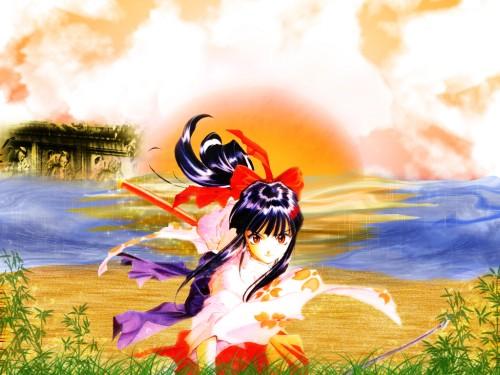 Sakura Wars Wallpaper