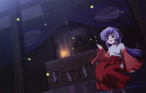 Kyuuta Sakai, Studio DEEN, 07th Expansion, Higurashi no Naku Koro ni, Candy Rain
