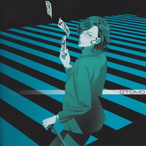 Atsushi Suzumi, 8-Bit, Tokyo Ravens, Jin Ootomo