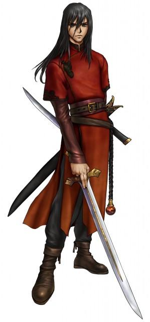 Masamune Shirow, Nintendo, Fire Emblem