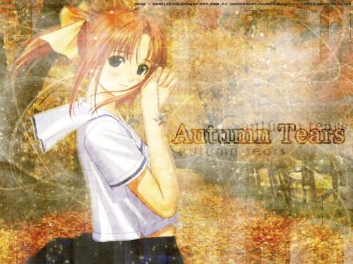 Tony Taka, After..., Kanami Shiomiya Wallpaper