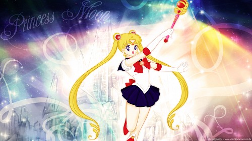 Toei Animation, Bishoujo Senshi Sailor Moon, Sailor Moon Wallpaper