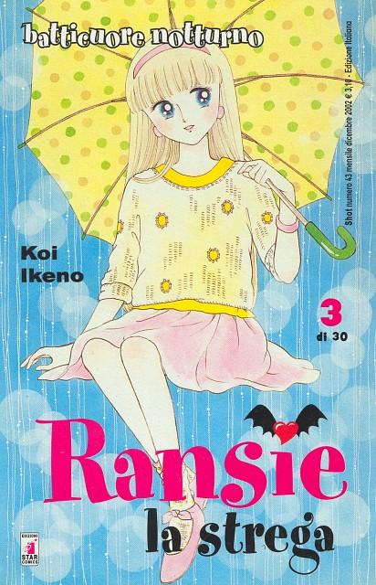 Koi Ikeno, Tokimeki Tonight, Ranze Eto