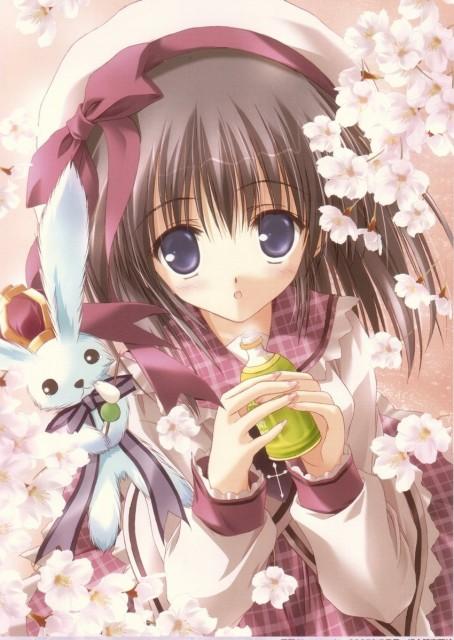 Tinkerbell, Magical Tale, Shuna