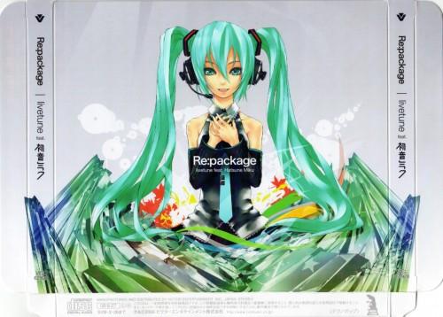 redjuice, Vocaloid, Miku Hatsune