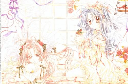 Arina Tanemura, Full Moon wo Sagashite, Arina Tanemura Collection, Meroko Yui, Takuto Kira