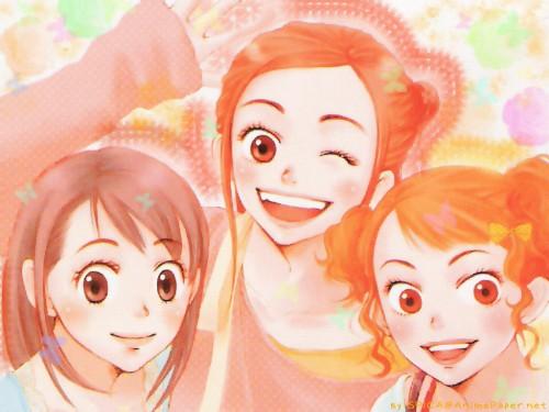 Aya Nakahara, Toei Animation, Lovely Complex, Risa Koizumi Wallpaper