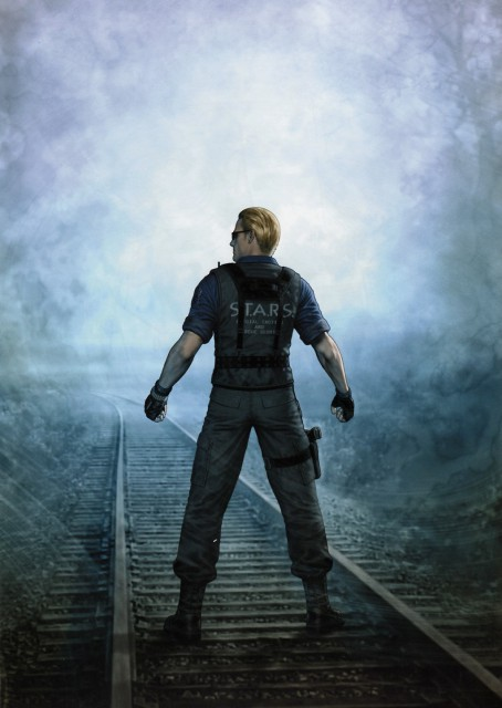 Capcom, Resident Evil Zero, Albert Wesker