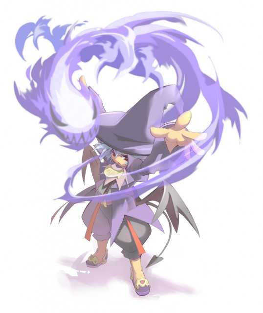 Kiro Hanebane, Emil Chronicle Online, Magic