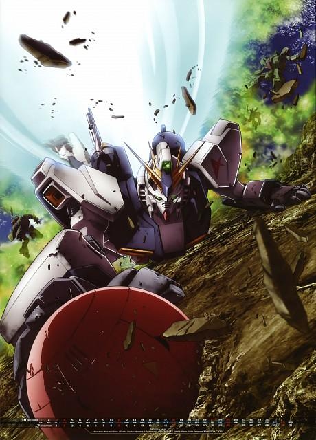 Mobile Suit Gundam Char's Counterattack, Mobile Suit Gundam - Universal Century, Calendar