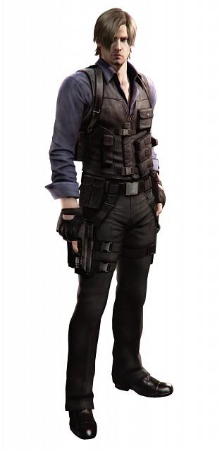 Capcom, Resident Evil 6, Leon S. Kennedy
