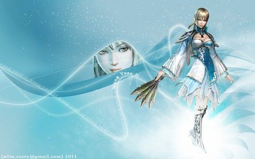 Dynasty Warriors Wallpaper