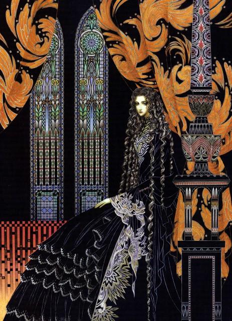 Toshiaki Kato, Femme Fatale