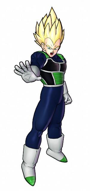 Akira Toriyama, Toei Animation, Dragon Ball, Super Saiyan Vegeta