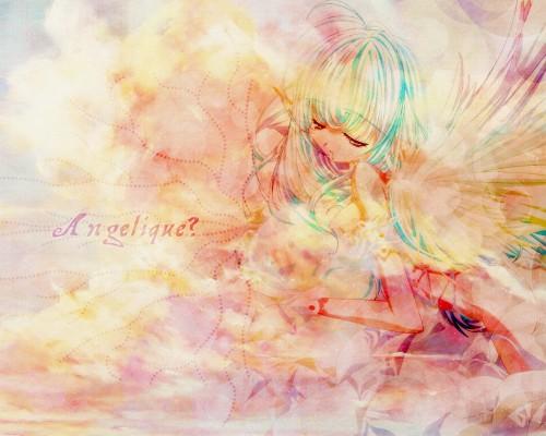 Genshou Sugiyama Wallpaper