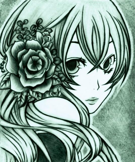 Kairi Shimotsuki, Studio Sakimakura, Brave 10, Isanami, Member Art