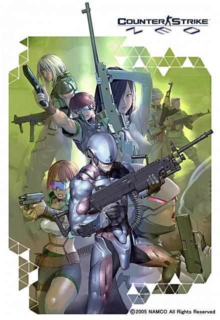 Namco, Counter-Strike Neo