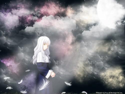 TYPE-MOON, Fate/Hollow ataraxia, Caren Ortensia Wallpaper