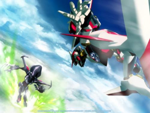 Kazuma Kondou, BONES, Eureka 7 Wallpaper