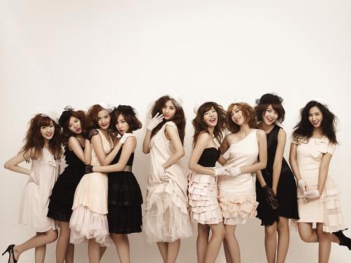 Seohyun, Yuri (Girls Generation), Girls Generation, Sunny, HyoYeon