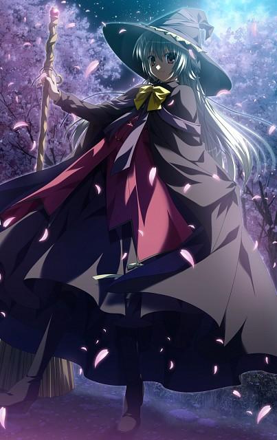 Naru Nanao, minori (Studio), Supipara, Alice Kamishiro, Game CG