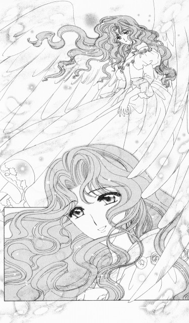 CLAMP, Madhouse, Cardcaptor Sakura, Nadeshiko Kinomoto