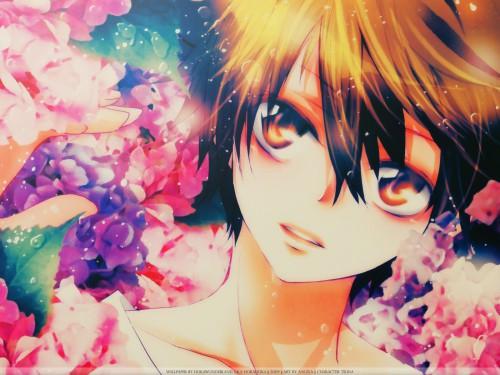 Akira Amano, Ringo Momo, Artland, Katekyo Hitman Reborn!, Tsunayoshi Sawada Wallpaper