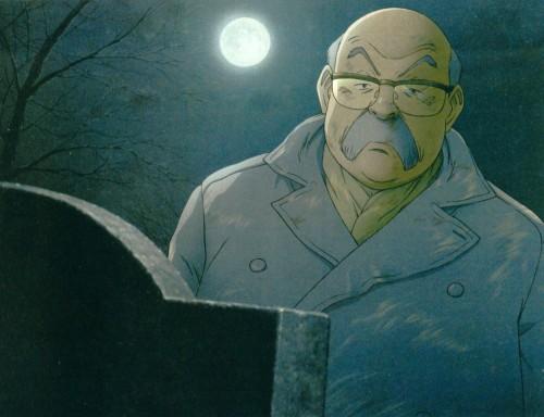 Naoki Urasawa, Madhouse, Monster