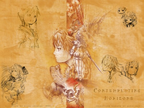 Genji Asai Wallpaper