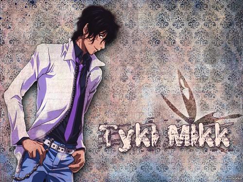 Katsura Hoshino, TMS Entertainment, D Gray-Man, Tyki Mikk Wallpaper