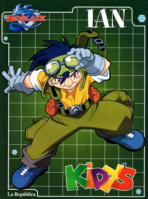 Takao Aoki, Tatsunoko Production, Madhouse, Beyblade