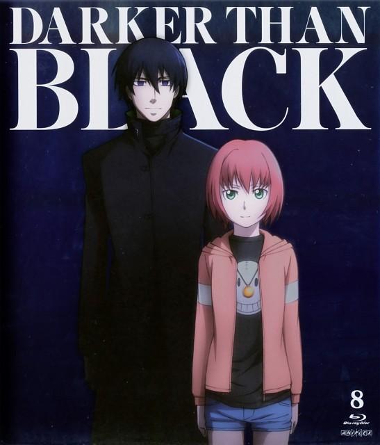 Yuji Iwahara, BONES, Darker than Black, Hei, Suou Pavlichenko