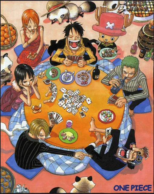 Eiichiro Oda, Toei Animation, One Piece, Tony Tony Chopper, Monkey D. Luffy