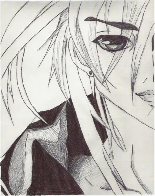 Yukiru Sugisaki, D.N.Angel, Dark Mousy, Member Art