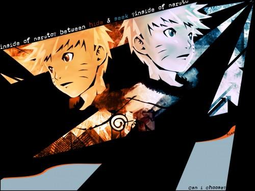 Masashi Kishimoto, Studio Pierrot, Naruto, Naruto Uzumaki Wallpaper