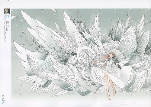 Arakawa (Mangaka), Pixiv Girls Collection 2012, Pixiv
