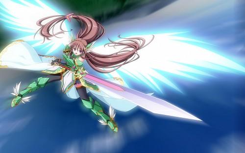 Dual Tail, Venus Blood -Frontier-, Game CG