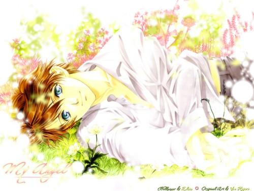 You Higuri, Gakuen Heaven, Keita Ito Wallpaper