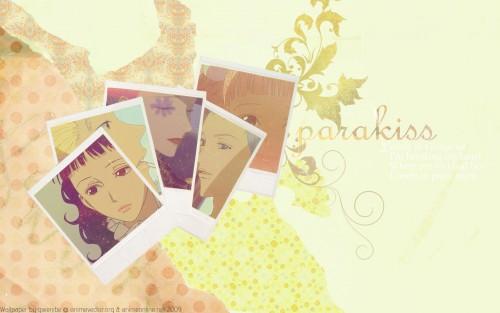 Ai Yazawa, Madhouse, Paradise Kiss, Isabella, George Koizumi Wallpaper