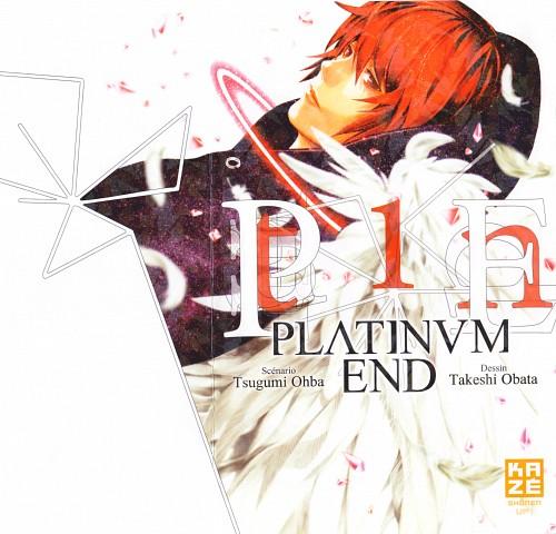 Takeshi Obata, Platinum End, Mirai Kakehashi, Nacha