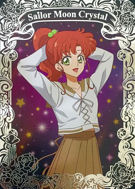 Toei Animation, Bishoujo Senshi Sailor Moon, Sailor Jupiter, Makoto Kino